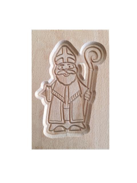 Speculaasplank Sinterklaas