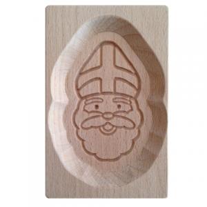 Taai taai plankje 'Sinterklaas'